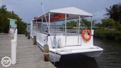 Fitz 37 Custom Passenger Boat, 37', for sale - $170,000