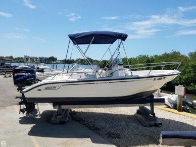Boston Whaler 180 Dauntless, 18', for sale - $19,500