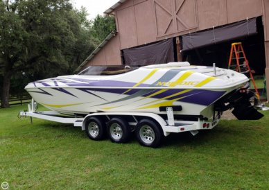 Nordic Boats 28 heat, 28', for sale - $49,900