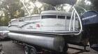 2011 Sun Tracker 22 Party Barge Regency Sport Fish - #5