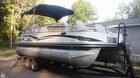 2011 Sun Tracker 22 Party Barge Regency Sport Fish - #2