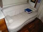 Sleeper Leather Couch