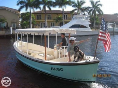 Navy Motor Whale boa 26, 26', for sale - $18,000