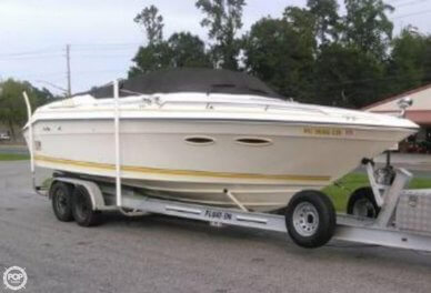 Sea Ray 260 Overnighter, 27', for sale - $18,000