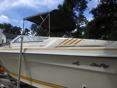 Sea Ray 260 Overnighter, 27', for sale - $16,000
