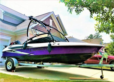 Caravelle 19 EBo, 18', for sale - $29,000