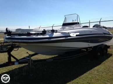 Tahoe 215CC, 21', for sale - $14,000