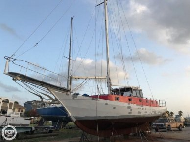 Bruce Roberts 50, 50', for sale - $222,300
