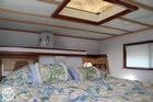 Large Loft Berth- Big Enough For A King Size Bed