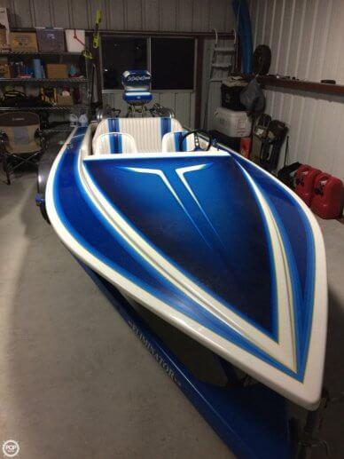 Eliminator Sprint, 19', for sale - $22,500