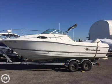Wellcraft 24, 24, for sale - $18,500