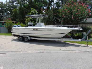 Stamas 250 Tarpon, 26', for sale - $34,900