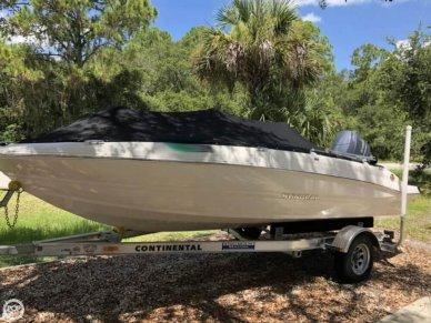 Stingray 182 SC Deck Boat, 19', for sale - $23,000