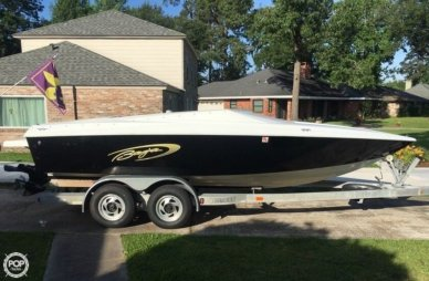 Baja 20 Outlaw Speed Boat, 20', for sale - $17,500
