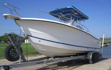 Sea Pro 235 CC, 24', for sale - $28,000