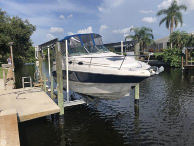 Chaparral 240 Signature, 26', for sale - $26,500