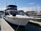 1987 Californian 42 Aft Deck MY - #2