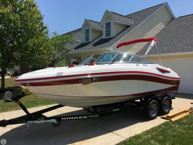 Rinker 21 QX BR, 21, for sale