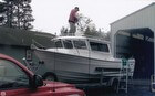 2004 Sea Sport 2400 Whitewater - #2