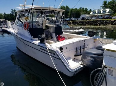 Grady-White 330 express, 33', for sale - $108,000