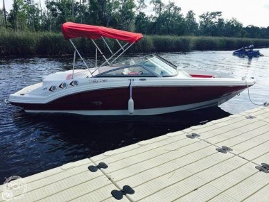Chaparral 186 SSi, 19', for sale - $19,450