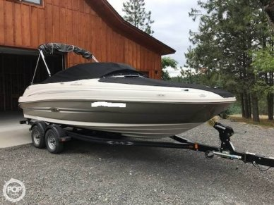 Sea Ray 200 SD, 21', for sale