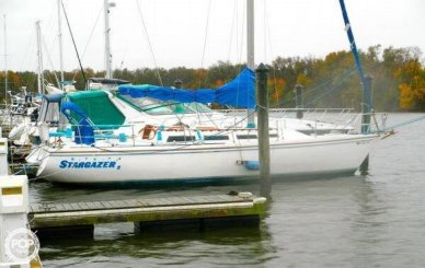 Catalina 36, 36', for sale - $21,000