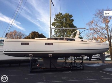Beneteau 38.1 Oceanis, 37', for sale - $274,000