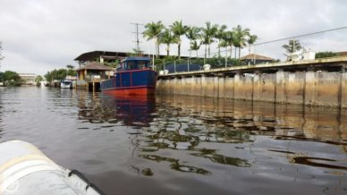 Offshore 47 Supply Vessel, 47', for sale - $350,000