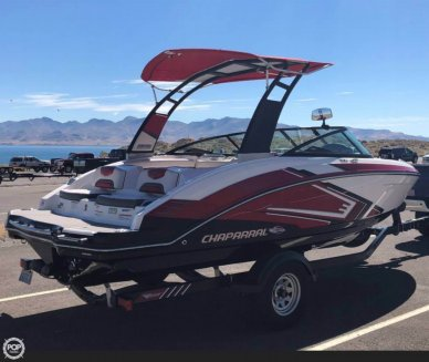 Chaparral 203 VRX, 203, for sale - $31,500