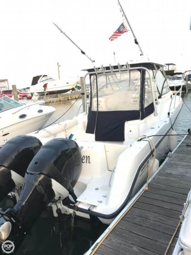 Boston Whaler 30, 30', for sale - $100,000