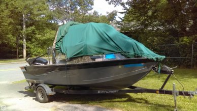 Starcraft Fishmaster 176 DC, 17', for sale - $17,400