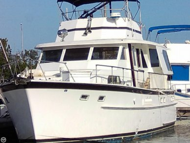 Hatteras 50, 50', for sale - $19,900