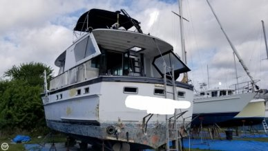 Hatteras 50, 50', for sale - $14,900