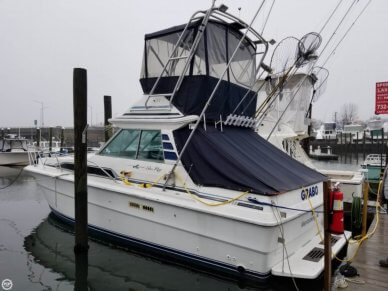 Sea Ray 34, 33', for sale - $24,500