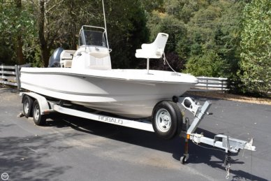 Robalo Cayman 206, 20', for sale - $30,000