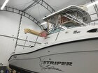 2003 Seaswirl 2601 Striper - #5