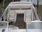 Sun Pad, Bench Seat, Bolster Seat, Walk-through Windshield