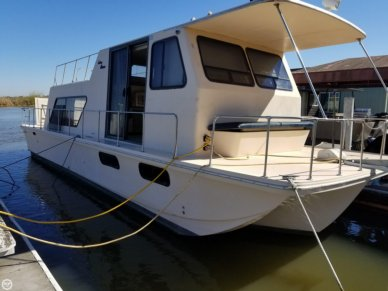 Holiday Barracuda Super I/O, 36', for sale - $32,800