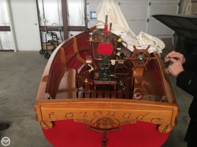 Dutch Built 12, 12', for sale - $33,000