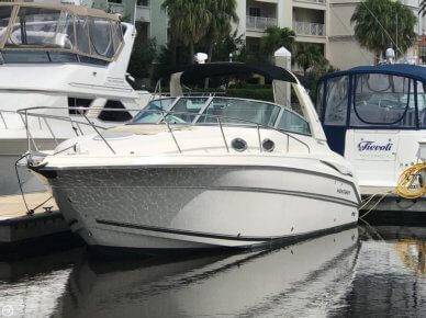 Monterey 282 Cruiser, 28', for sale - $31,000