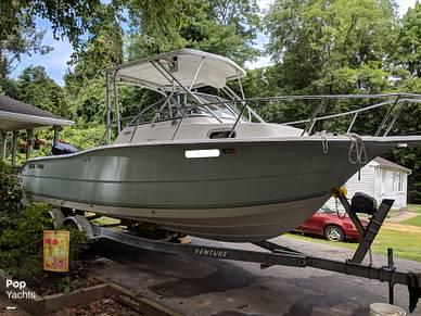 2006 Sea Pro 238 WA - #2