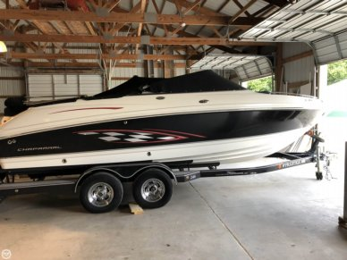 Chaparral 246 SSI, 24', for sale