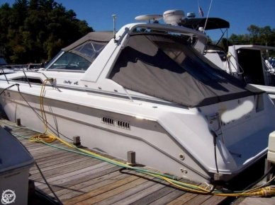 Sea Ray 350 Sundancer, 39', for sale - $37,500