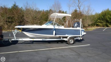 Tidewater 196 Explorer, 19', for sale - $33,400