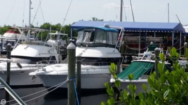 Silverton 37 Convertible, 41', for sale - $39,500