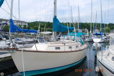 Island Packet 31, 31', for sale - $47,900