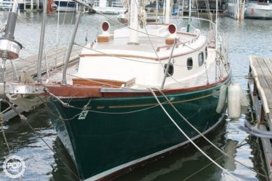 Fuji Ketch 32, 32, for sale - $11,500