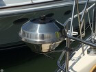 Deck Grill, Very Clean And Functional