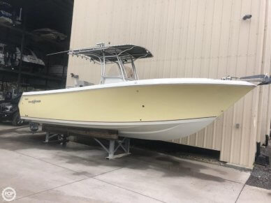 Sailfish 2660 CC, 26', for sale - $59,000